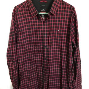 Victorinox Plaid with stretch - XL